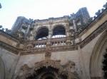 Catedrala - partea neterminata