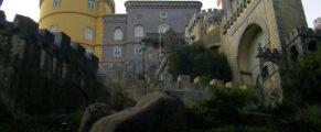 castel-sintra