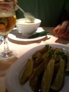 ciorba de burta cu ardei iute