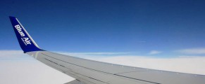 O companie frumoasa doar in zbor