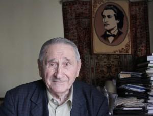 Inginerul Panaite Mazilu si poetul nepreche