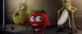 Toate fructele sunt bune la depresie, indiferent cum se comporta :)