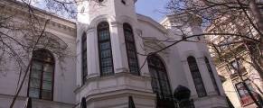 Palatul Sutu, Muzeul Bucurestilor
