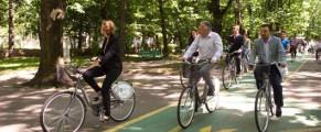 Bicicletele moka