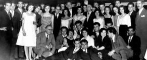 Politehnica Bucuresti, Falcultatea de Electronica si Telecomunicatii - Generatia 1960 - numai vise