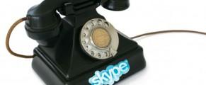 Telefonul cu disc, bunicul retelelor de socializare