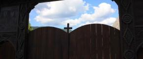 Poarta raiului