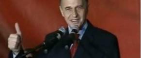 Mircea Geoana, din prima zi a mandatului nostru!