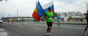 Ilie Rosu la Moscova