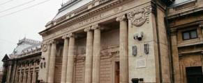 Palatul Patriarhiei - foto Mediafax