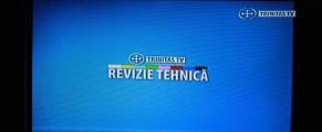 Sfanta treime in revizie tehnica