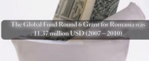 Bani straini pentru boli romanesti