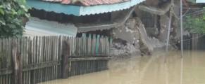 Pentru inundatii exista Guvernul si teledoanele