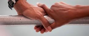 Obama-s hands