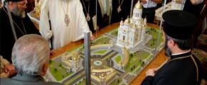 Vaticanul preafericitului Daniel