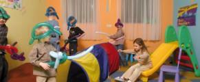 Kindergarten Austria