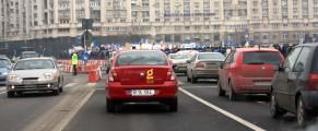 Piața Victoriei 1 martie 2011
