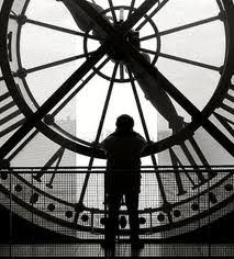 Lasa timpul sa curga