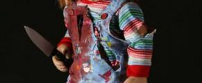Adorabila papusa Chucky