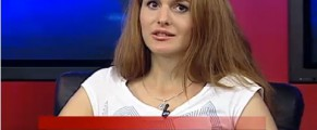 Catalina, fiica unor pensionari de lângă Ploiești