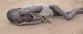 copil murind in Somalia