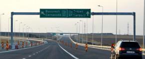 La răscruce de autostrăzi