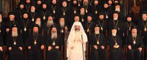 Managerii Bisericii Ortodoxe Romane