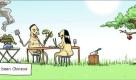 Cica daca Adam si Eva ar fi fost chinezi