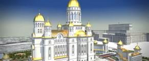 catedrala 3D