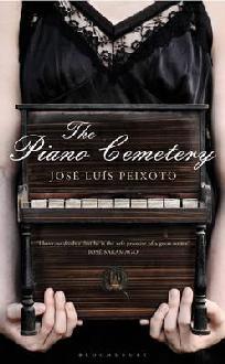 Piano cemetery
