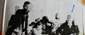 Amintiri din liceu - Luminița, Cătălin, Andreea, Bogdan, Florentina...