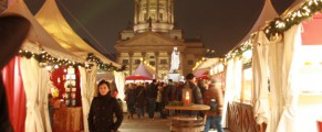 Târg de Crăciun la Berlin