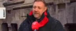 Răzvan Murgeanu era imaginea iernilor noastre