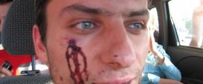 Șerban Marinescu, după ce a depus o plângere la poliție