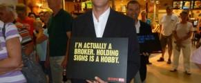 stupid broker