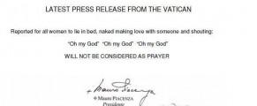 Rezoluția Vaticanului