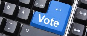 votați