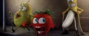 Tablou cu fructe