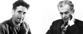 Huxley și Orwell, care a avut dreptate?