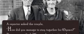 Monogamia e celebrată pe Facebook precum filmele alb negru, cu nostalgie