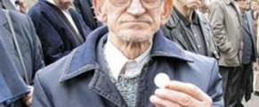 Un pensionar