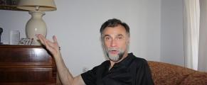 Camil Petrescu fiul