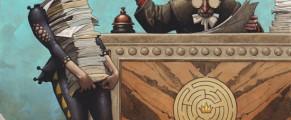 Birocrație și prostie