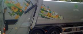 Florile lui Prigoană din gunoiul nostru