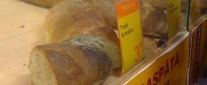 Pâine la metru