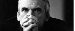 Milan Kundera, un portret din 1981, Paris