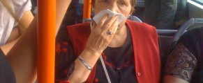 Boschetara din RATB și reacțiile călătorilor