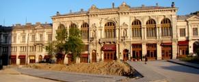 Palatul Bragadiru din sectorul 5