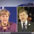 Partidul, Poporul, Europa