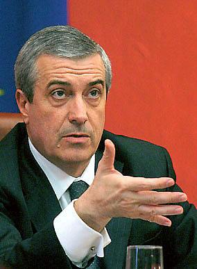 Călin Popescu Tăriceanu, fost premier al României